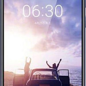 Nokia X6 Latest Mobile Picture